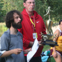 9/12 Cross Country Meet with Comp and Central
