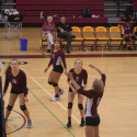 Girls Volleyball vs South Hadley