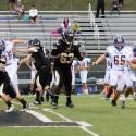 Monticello JV Football vs. Western Albemarle