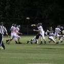 Monticello Varsity Football vs. Turner Ashby