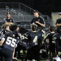 Monticello JV Football vs. Fluvanna