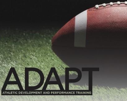 ADAPT Football Logo