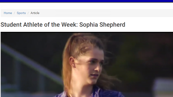 Shepherd Newsplex 2-10-17