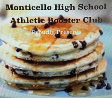 Spring Sports Parents Meeting & Pancake Dinner is March 2