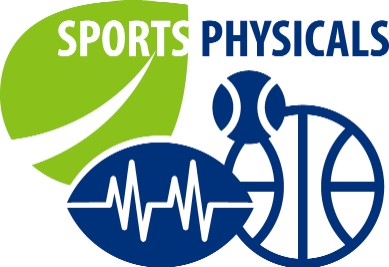 Sports Physicals logo