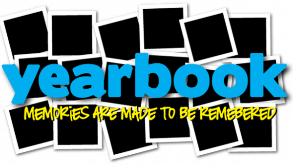 Yearbook logo