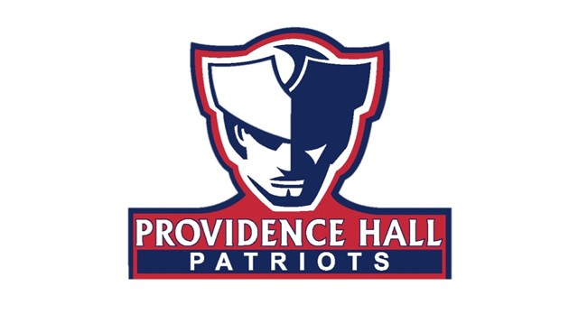 Providence Hall Ranked!