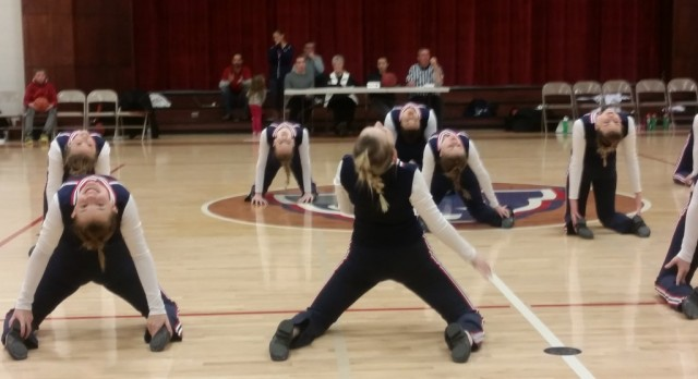 Dance Team Roles and Expectations