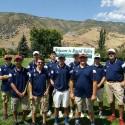 2016 Boys Golf