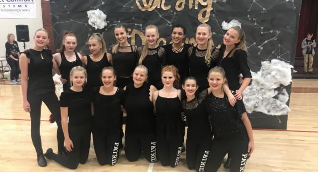 Meet The Dance Team!