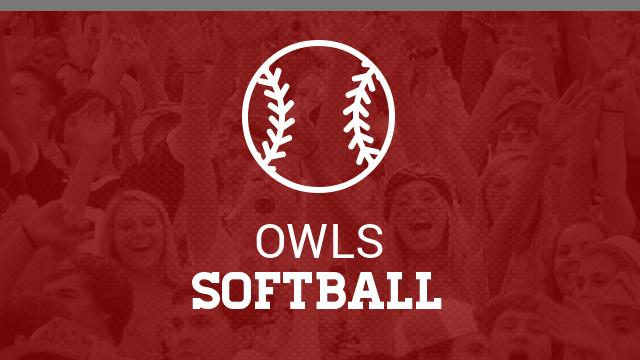 Lady Owl Softball Team Announced for the 2016-2017 Season