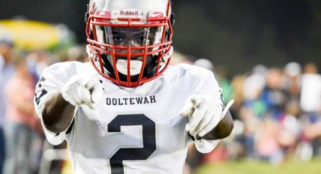 Ooltewah Blows-Out East Hamilton at Hurricane Hill
