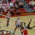 Ooltewah vs. Soddy Daisy Pink Out Game