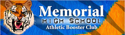 2016 Memorial Athletic Booster Club Information