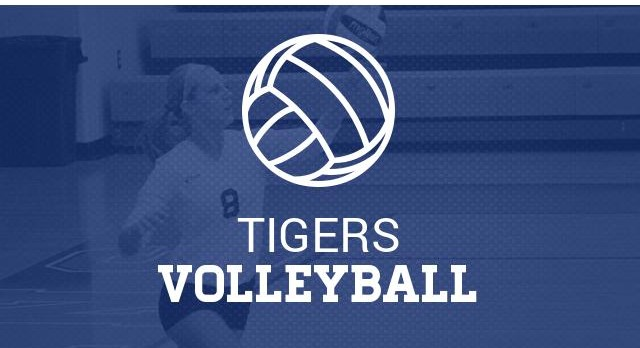 Allford hired as Memorial's 6th Volleyball Head Coach in School History