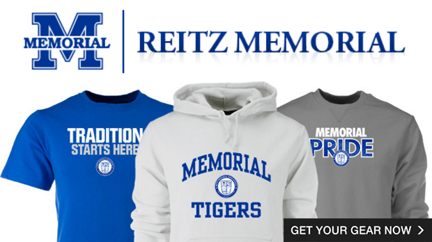Memorial Day Sideline Store Promo – Gear up for Tiger Sectional Games!
