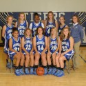 2016-17 Girls Basketball