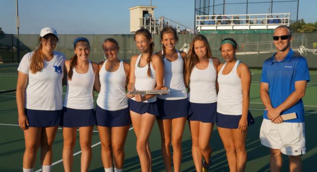 2017 IHSAA Girls Tennis Semi-State Information