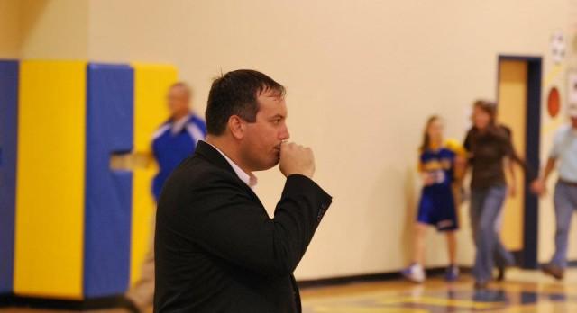 Coach Jason Harman Welcomes Coaching Additions