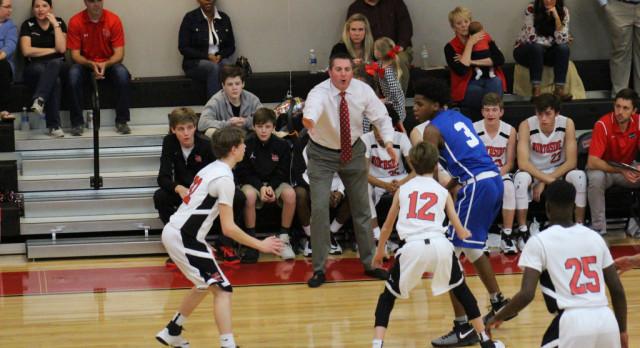 The Basketball Stretch Run