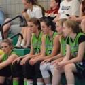 Girls baksetball