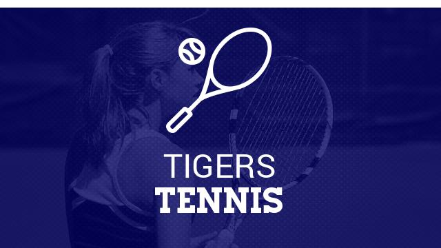 Girls Tennis District Preview – Central Magnet