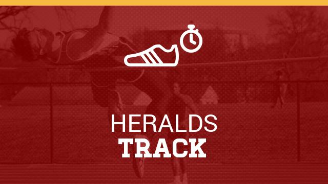 Heralds perform well at Olympic League Track Finals!