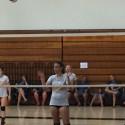 Varsity Girls Volleyball Summer Game Photos