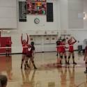 Volleyball vs. La Serna