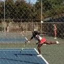 Girls Tennis vs. Maranatha