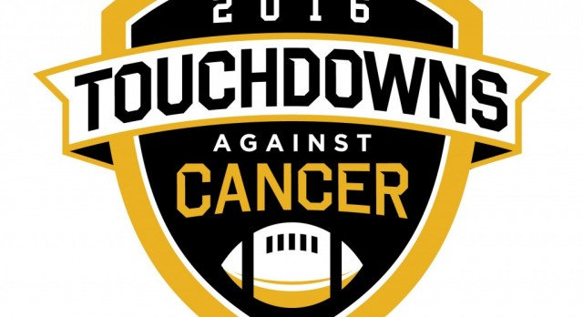 Touchdowns Against Cancer Final Week Update