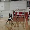 Varsity Volleyball vs. Maranatha