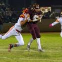 Varsity Football vs. Valley Christian