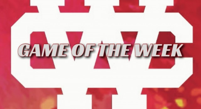 Herald Game of the Week for October 24-29