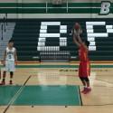 Varsity Boys Basketball vs. Magnolia