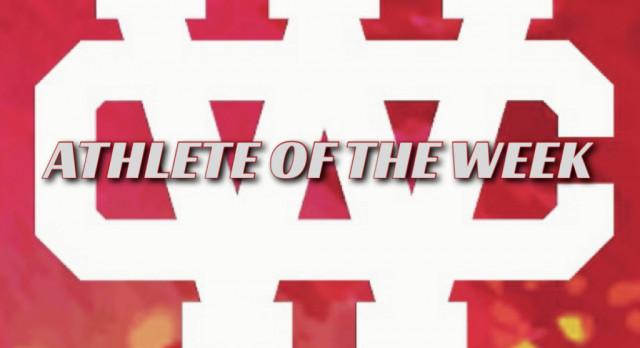 Herald Athlete of the Week – December 3