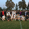 Girls Varsity Soccer vs. Wilson