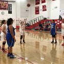 Girls Varsity Basketball vs. La Mirada