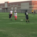 JV Boys Soccer vs. Bosco Tech