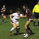 Girls Varsity Soccer vs. Valley Christian