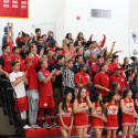 MORE Girls Varsity Basketball Playoff Pictures vs. Ontario