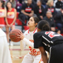 MORE Pictures of Lady Herald Basketball vs. Pasadena