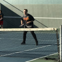 Boys Tennis vs. Workman