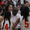 Girls Basketball CIF Quarterfinal vs. Pasadena