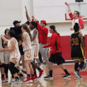 More Pictures of Girls Basketball CIF Game vs. Ontario High