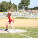 Track Meet with Maranatha and Village