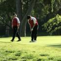 Golf vs. Gahr