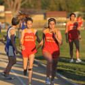 Great Track pictures from the meet with La Habra!