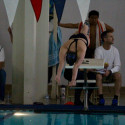 Swim Team at Maranatha March 21