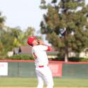 Varsity Baseball vs. Heritage 4/7